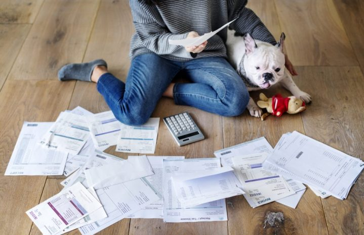 Poor Financial Planning Leads To Mortgage Troubles