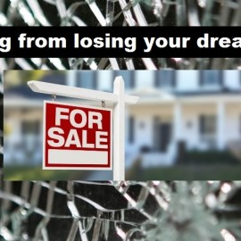 Real Estate Dreams: Why It's Good When They Shatter
