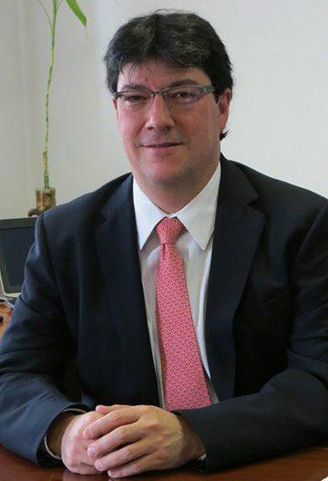 Carlos Ferrer unisys