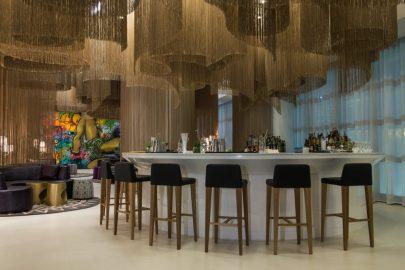 W BOGOTA_ Lounge