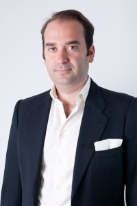 Axon Partners Group's Alfonso de León