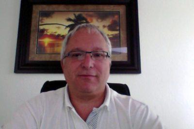 IDGlobal CEO Thomas Szoke