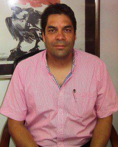 Andres Felipe Jaramillo Salazar is EMCALI's strategic energy business unit manager