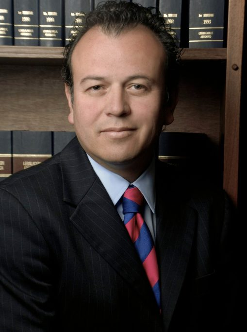 Adrian Rodriguez is a partner with Lewin & Wills. His areas of expertise include tax law, foreign investment,, foreign exchange, corporate law, and estate planning.