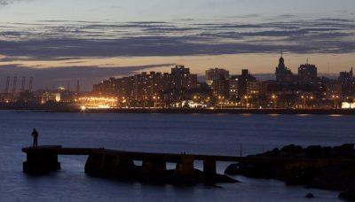 montevideo uruguay avianca colombia bogota