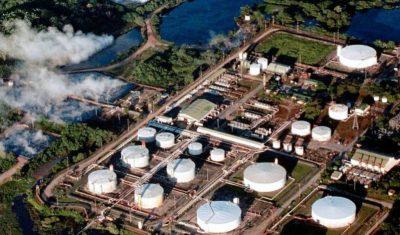 ecopetrol Caño Limón coveñas pipeline attack 2