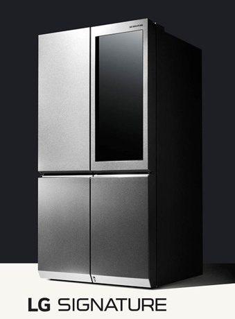 LG Colombia Jhon Fredy Giraldo G6 Smartphone Signature washing machine refrigerator smart TV