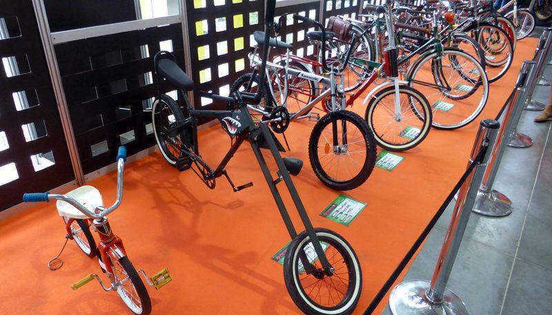 Jose Eduardo Barrera Colombia Cycling Bicycle Ciclovia Envigado Exitos Imports Antioquia Medellin Feria de las 2 Ruedas