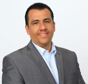 Juan Carlos Delgado, Country Manager of Cushman & Wakefield Colombia