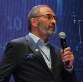 Frank Casale, Founder of the Outsourcing Institute and the Institute for Robotics Process Automation & Artificial Intelligence will speak at Digital Transformation Andes 2019