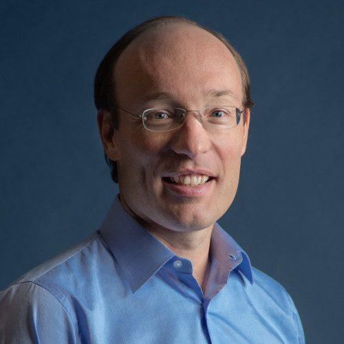 Avianca CEO Anko van der Werff