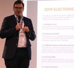 Sergio Guzmán of Colombia Risk Analysis