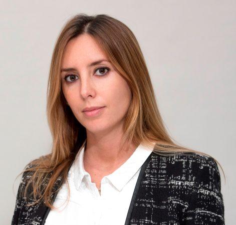 Amalia Bulacios is associate director of Latam Corporate Ratings with Standard & Poor's