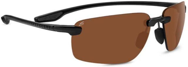 My rough & tumble Serengiti Erice sunglasses for when I'm 'ready to rumble.'