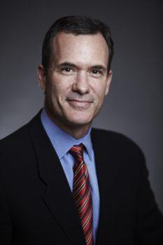 Christopher T. Metz (PRNewsfoto/Vista Outdoor Inc.)