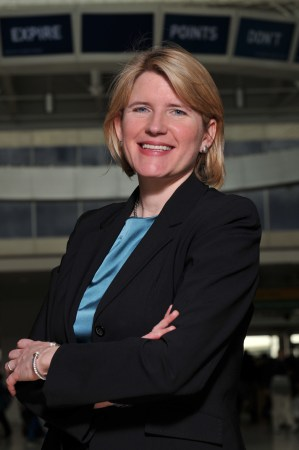 Joanna Geraghty, JetBlue President & Chief Operating Officer