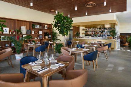 El Cielo Washington DC Main Dining Room