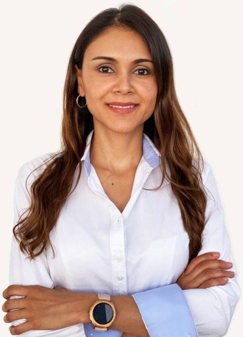 Juliana Carolina Zapata Molina