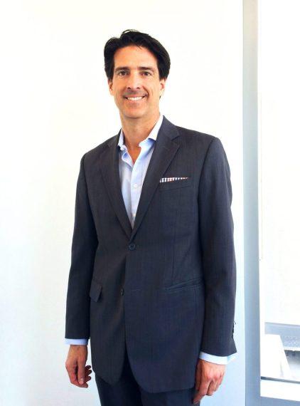 Millicom CEO Mauricio Ramos