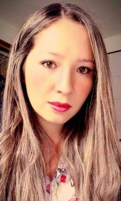 InnoSocial's Director, Natalia Cortes