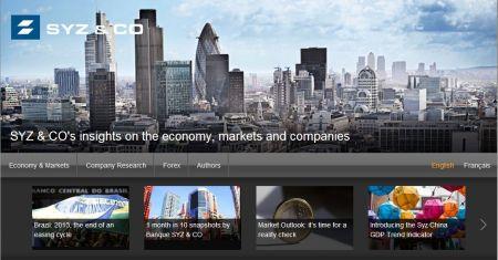 Finance Corner - Insights.syzgroup.com