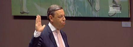 Finance Corner - Condamin-Gerbier prête serment devant la commission d'enquête de l'Assemblée Nationale