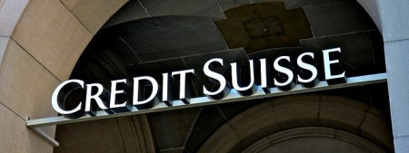 FinanceCorner - Credit Suisse
