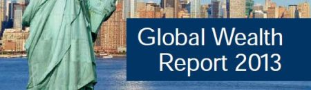Finance Corner - Global Wealth Report 2013