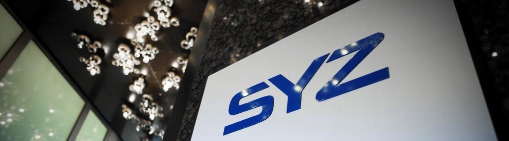 Finance Corner - SYZ