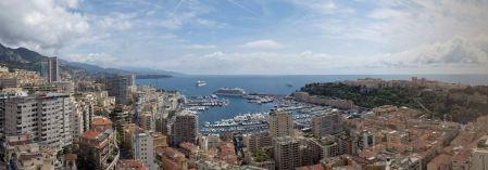 Finance Corner - Monaco