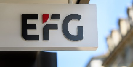 Finance Corner - EFG International
