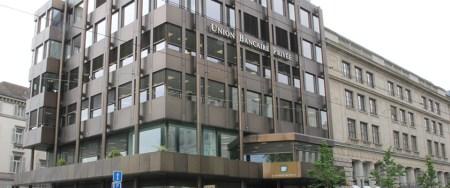 Finance Corner - UBP Zurich