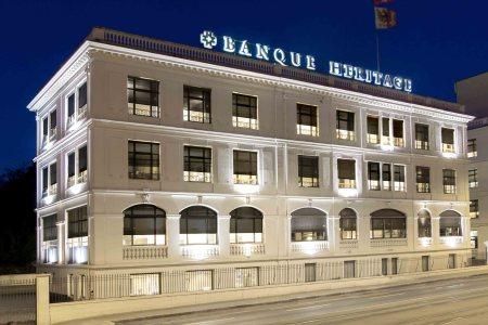 Finance Corner - Banque Heritage