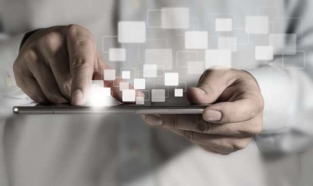 virtual data room provider