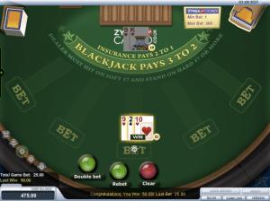Zynga Launches Real - Money Online Casino