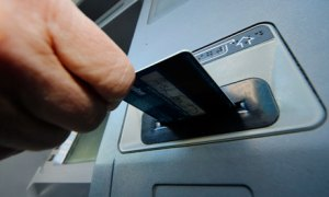 Biggest ATM Bank Heist to Date