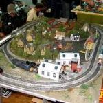 Hornby Trains - Photo Credit: Model Trains