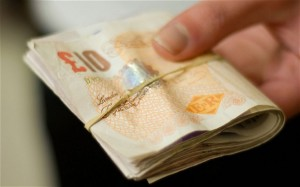 Information released highlights how many households rely on payday loans