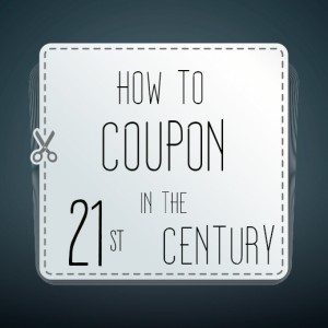 Tips on easy couponing