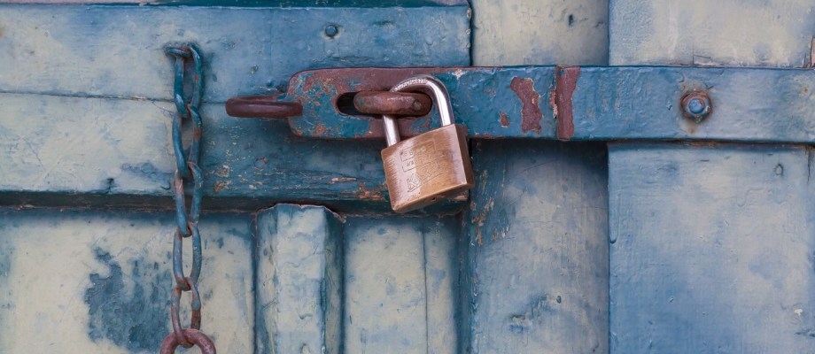 Don't lose out when you're locked out: avoiding locksmith scams