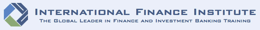 International Finance Institute - The Global Leader in Finance and Investment Banking Training