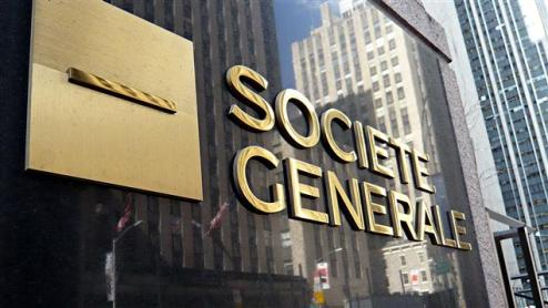 Societe Generale Securities Replaces Long Serving Head Bruno Prigent     Societe Generale Securities Replaces Long Serving Head Bruno Prigent