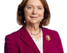 Angela Knight to Step Down as a Director from TP ICAP Board
