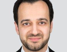 GDF's Abdul Haseeb Joins London Summit 2019