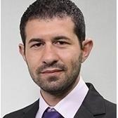 Charalambos Pissouros of JFD Bank