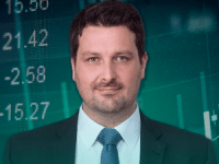 Christopher Gore, CEO of GO Markets