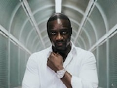 Singer Akon to Launch Own Cryptocurrency - Akoin