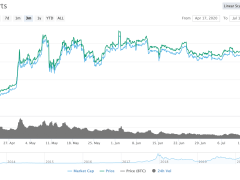 Alt-Season: What's Driving Some Altcoins to New Highs?
