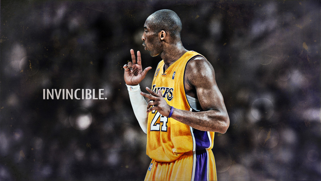 Kobe Bryant, LA Lakers legend, 2013-2014 wallpaper