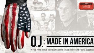 O.J.: Made In America (Credit: ESPN)